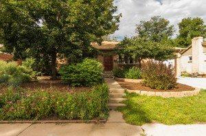 Sold!  Update brick ranch in Harvey Park