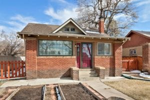 Sold! Tricked out bungalow in Cory/Merrill
